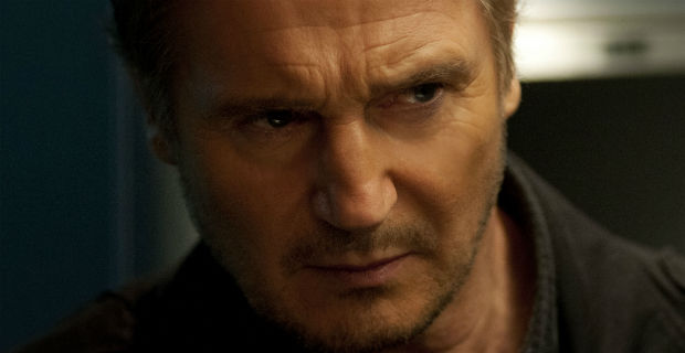 liam neeson a monster calls1 Liam Neeson Cast as The Monster in A Monster Calls