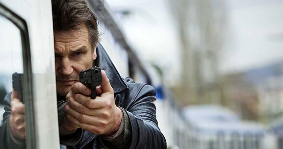 liam neeson bryan mills taken 2 Liam Neeson to Take A Walk Among The Tombstones