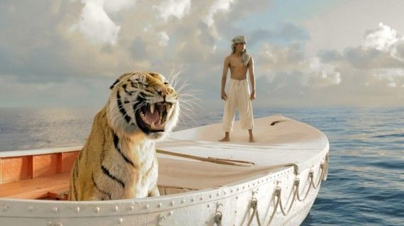 life pi movie 570x319 Screen Rants 2012 Fall Movie Preview