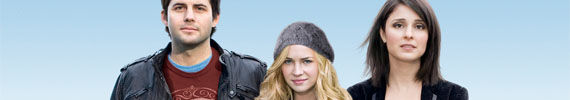 life unexpected tv status update Canceled Or Renewed: 2010 TV Status Update Guide