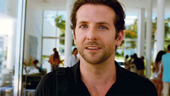 limitless review Bradley Cooper Could Be Satan In Paradise Lost