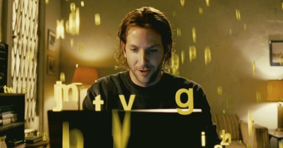 limitless tv show bradley cooper Bradley Cooper is Producing a Limitless TV Series