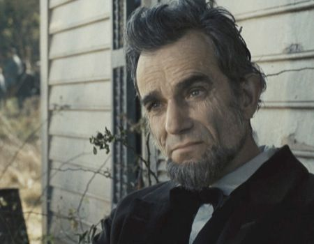 Best Picture Oscar nominee Lincoln