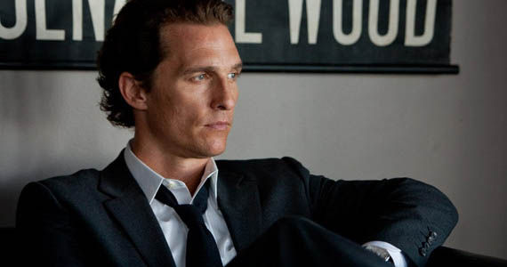lincoln lawyer tv show McConaughey ABC & Lionsgate Developing The Lincoln Lawyer TV Show