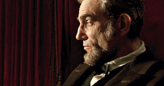 lincoln steven spielberg Steven Spielberg Discusses Lincoln; First Official Look at Daniel Day Lewis