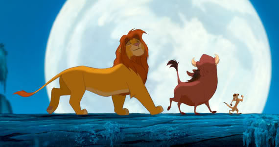 lion king rules the box office Weekend Box Office Wrap Up: September 18th, 2011