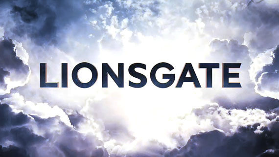 lionsgate logo Lionsgate Making A Last Minute Play for MGM
