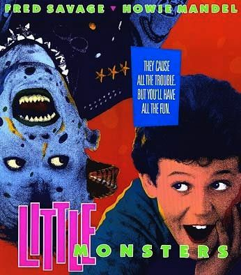 little monsters Kids in Danger: Top 10 Craziest 80s Kids Movies