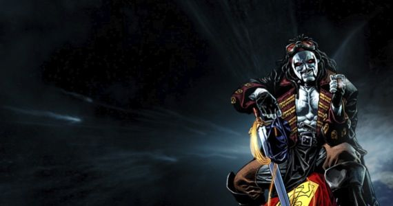 lobo movie brad peyton Dwayne Johnson Confirms He is in Talks for Lobo