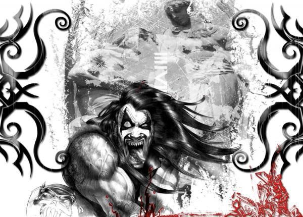 lobo1 Guy Ritchie to Direct DC Warner Bros. Lobo