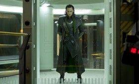 loki avengers 280x170 The Avengers: Chris Hemsworth Interview and New Photo Gallery
