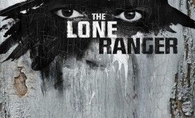 lone ranger international poster 280x170 New Lone Ranger Images & Poster: Johnny Depps Tonto Outfit & Lots of Trains [Updated]