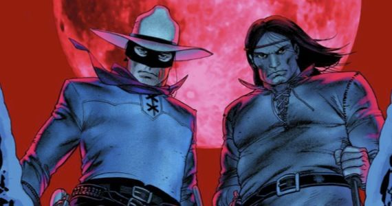 lone ranger Jerry Bruckheimer Discusses Lone Ranger Production Delay