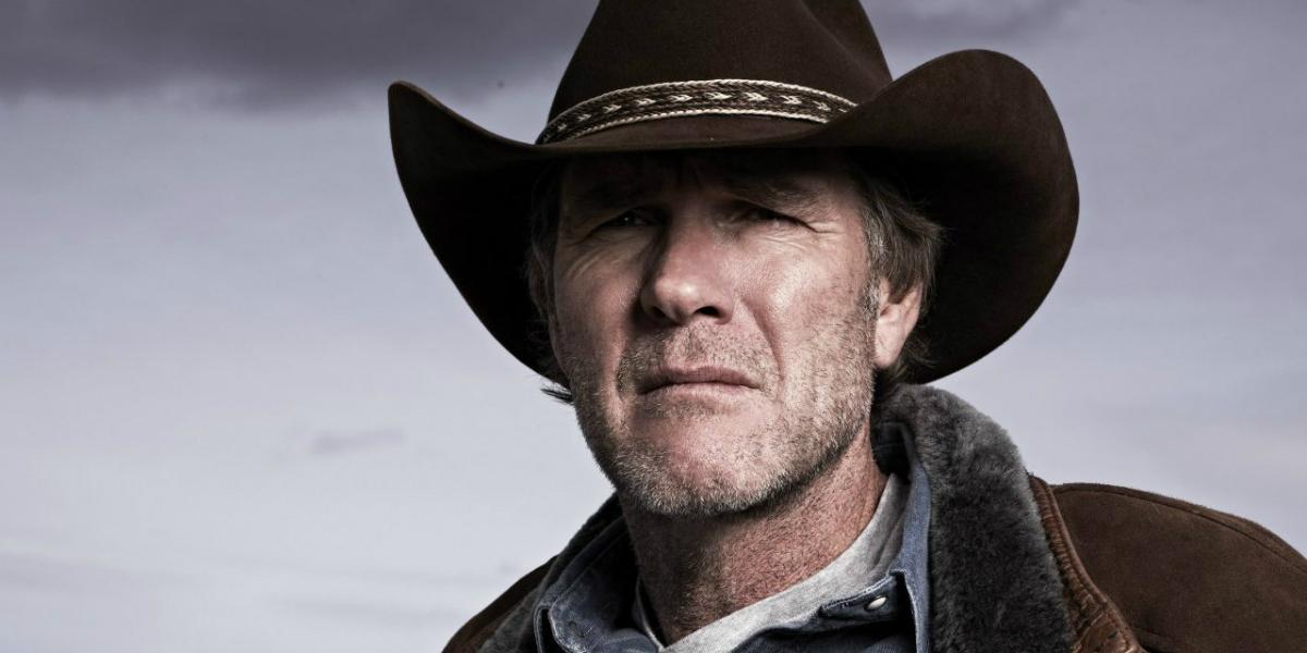Robert Taylor returns for Longmire season 4
