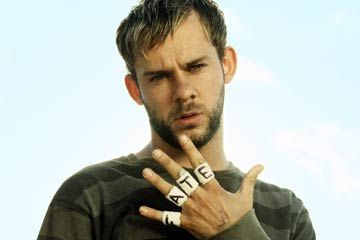 lost charlie Dominic Monaghan Talks FlashForward & Lost