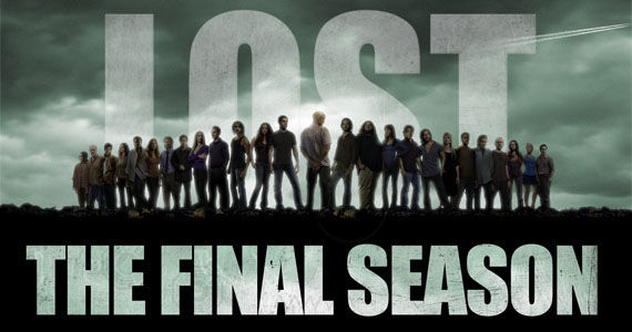 lost final logo Lost: Final Season Spoiler Roundup