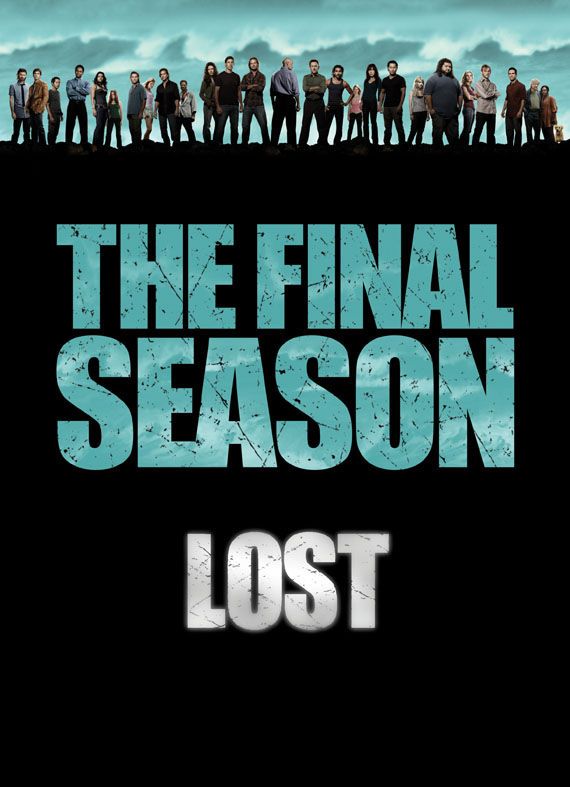 lost final season 6 poster1 Poster Friday: Avatar, Kick Ass, Lost, Salt & More!