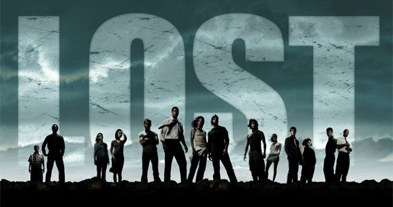 lost logo shadow More Lost Season 6 Spoilers; Upcoming Scenes Revealed