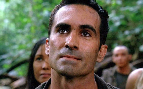 lost season 6 richard alpert Lost Season 6 Premiere Review & Discussion [Updated]