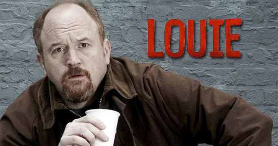 Louie - Key Art