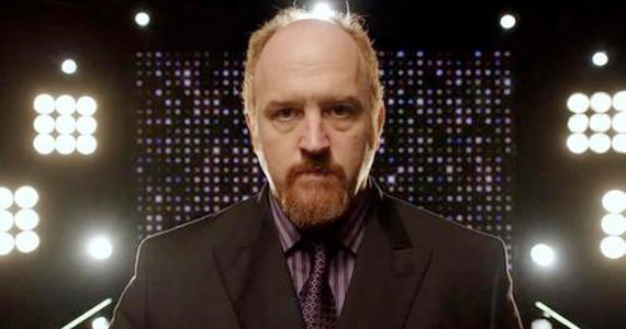 louisck ohmygod promo closeup Louis CK: Oh My God HBO Special Review