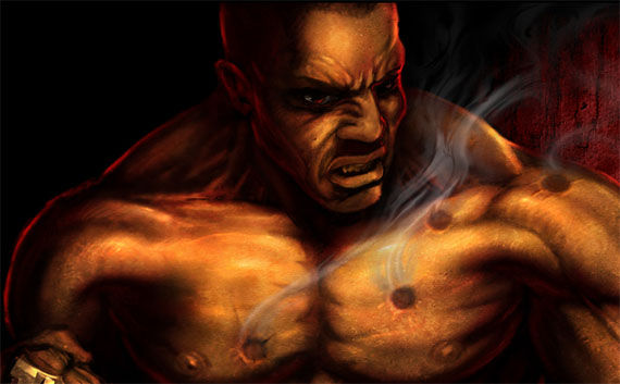 luke cage movie marvel Luke Cage Movie Happening Sooner Than Expected?