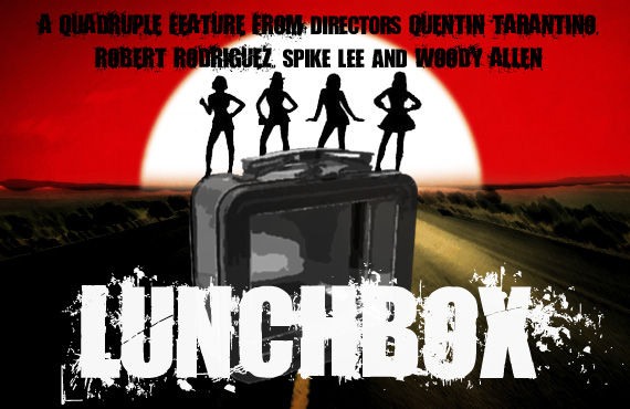 lunchbox poster Lunch Box