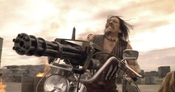 machete kills danny trejo plot Robert Rodriguez Talks Sin City 2 and Machete Kills