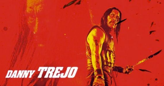 machte kills trailer Machete Kills Trailers Tease Robert Rodriguez Sequel in English and Spanish