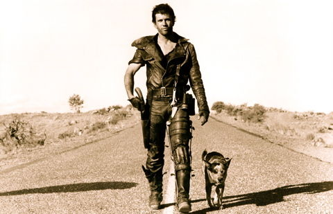 mad gibson Is Jeremy Renner The New Mad Max?