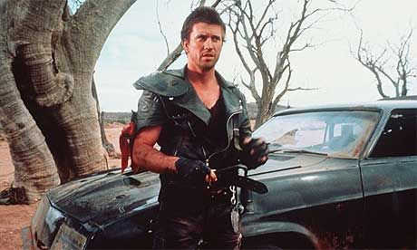 mad max delayed until 2012 Mad Max: Fury Road Delayed... Again [Updated]