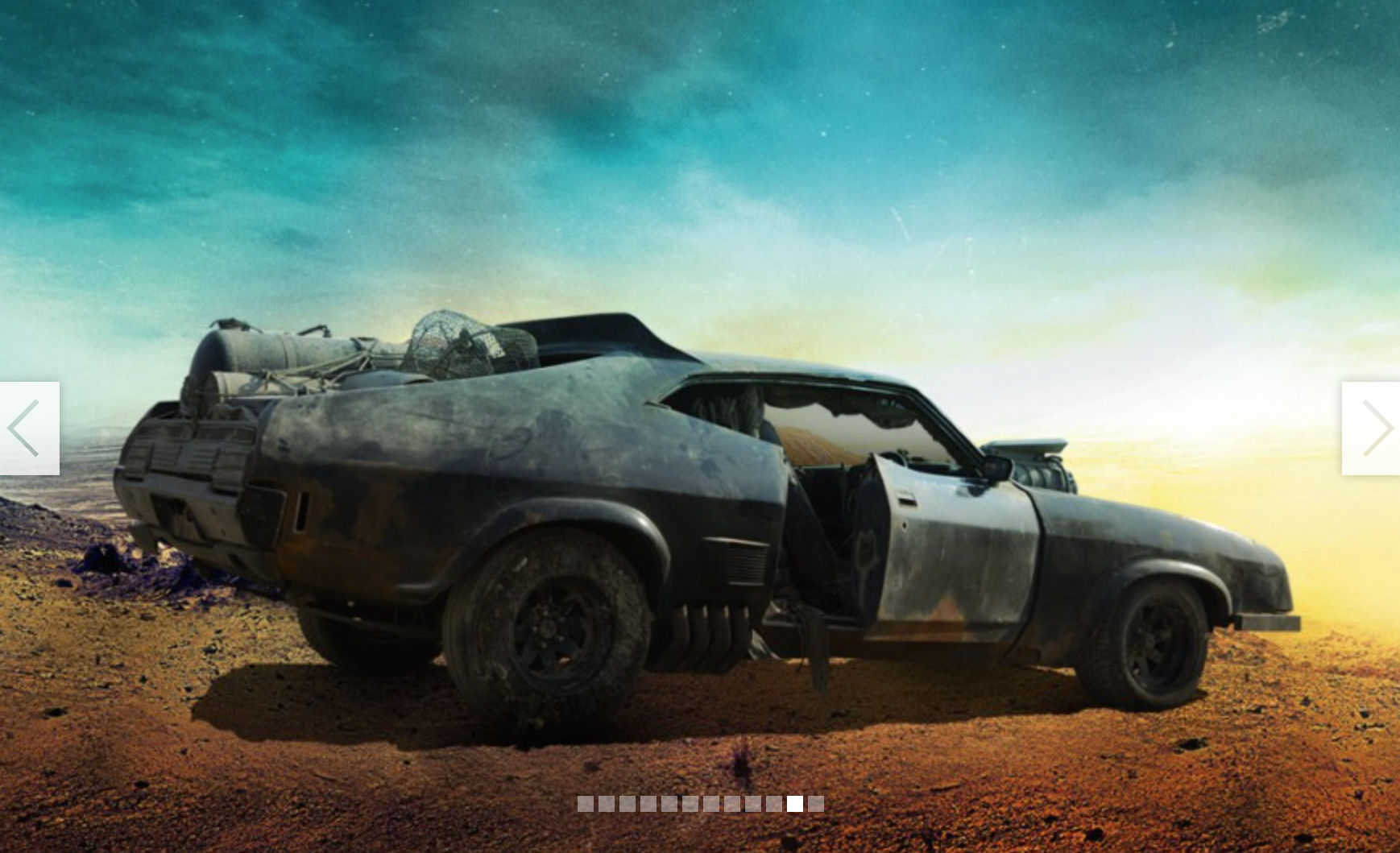 mad max fury road vehicle guide the cars trucks of the post apocalypse. Black Bedroom Furniture Sets. Home Design Ideas
