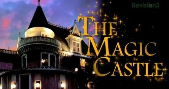 magic castle 570x300 Interview: Neil Patrick Harris Talks The Smurfs & Geek Love