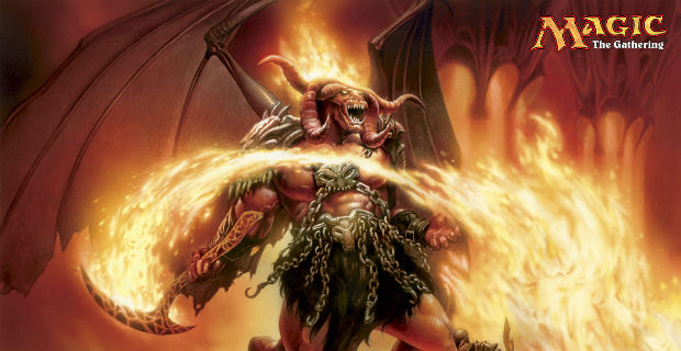 magic the gathering movie Magic: The Gathering Movie in Development