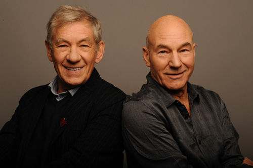 magneto ian mckellen patrick stewart The Next X Men Films Part Two: Deadpool, Magneto