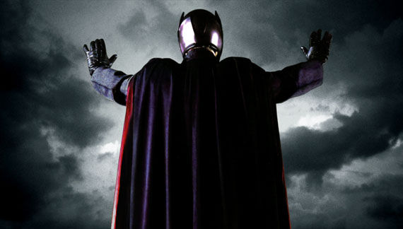 magneto trailer ian mckellen No Need For X Men Origins: Magneto