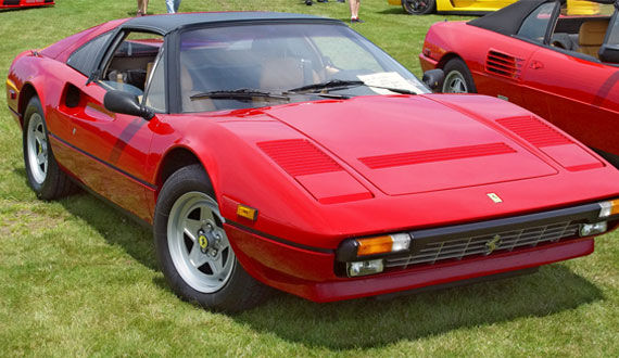 magnum pi 25 Most Iconic Cars From TV & Movies