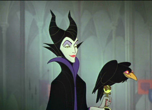 maleficent Is Angelina Jolie Maleficent?