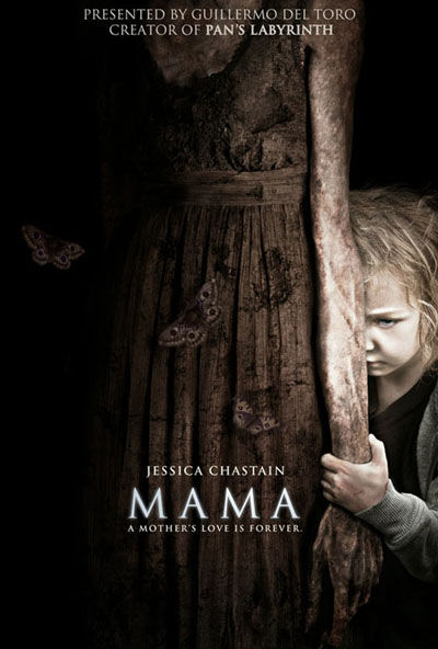 mama movie poster contest SR Giveaway   Get Tickets to Mama Screening in Atlanta