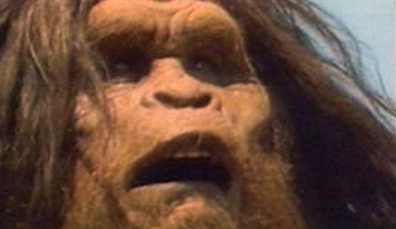 man ape the missing link The Evolution of the Movie Ape