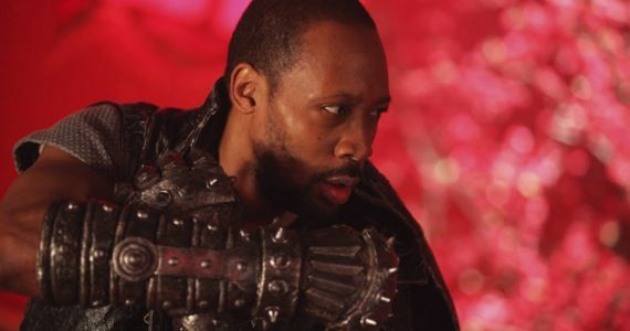 man iron fists trailer1 Man with the Iron Fists Red Band Trailer #2: RZA Becomes a Human Weapon