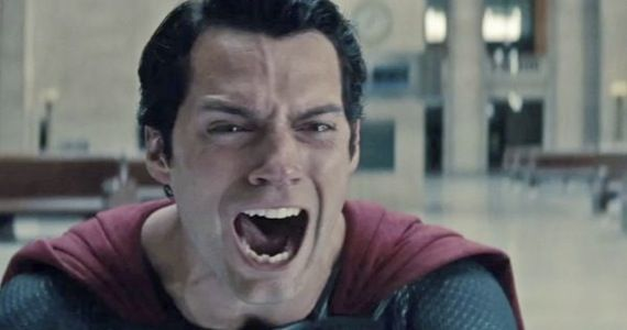 man steel controversy sequel David S. Goyer Talks Man of Steel Controversy & Setting Up Batman vs. Superman