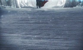man steel superman poster 280x170 New Man of Steel Magazine Covers   Superman and General Zod Go to War