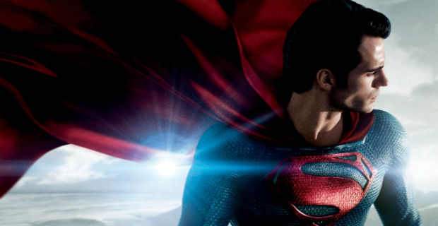 man steel visual effects Man of Steel Passed Over for Visual Effects Oscar Nod; Producer Talks DC Movies