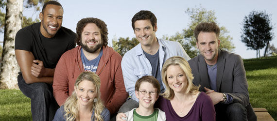 man up abc  2011 Fall TV Update: Renewed & Canceled Shows