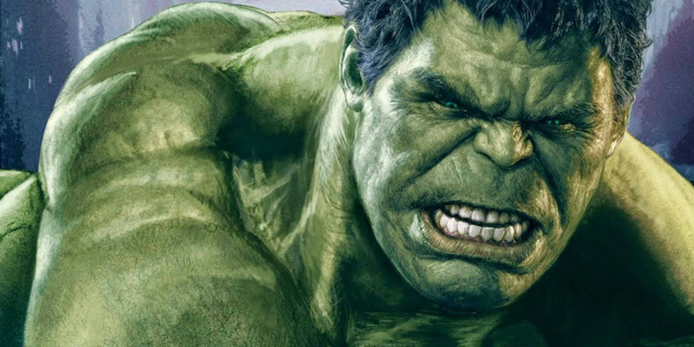 It is an image of Tactueux Images of Hulk