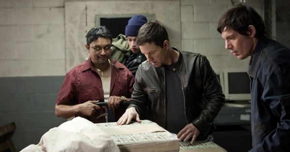 mark wahlberg contraband Contraband Helmer May Reteam With Wahlberg On 2 Guns