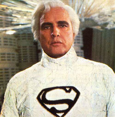 marlon brando superman Dodged Bullets: 14 Actors Who Were Almost Superheroes