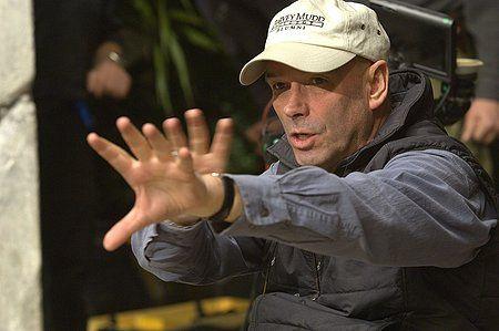 martincampbell Green Lantern Director on Special FX & New Set Location
