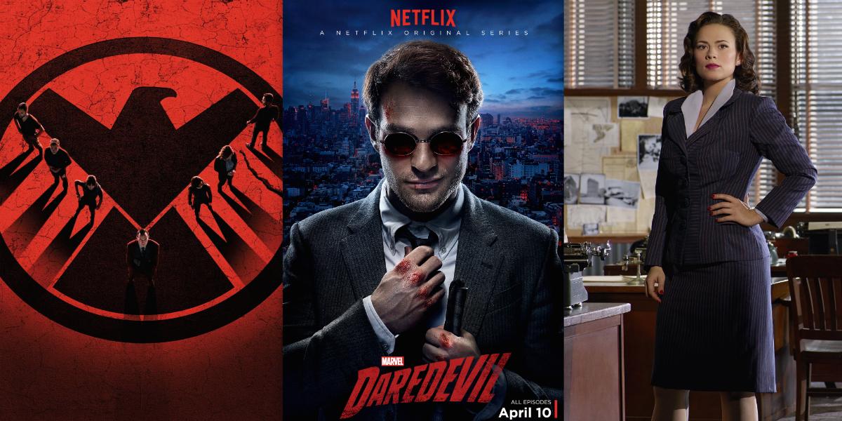 Serien Stream MarvelS Agents Of Shield